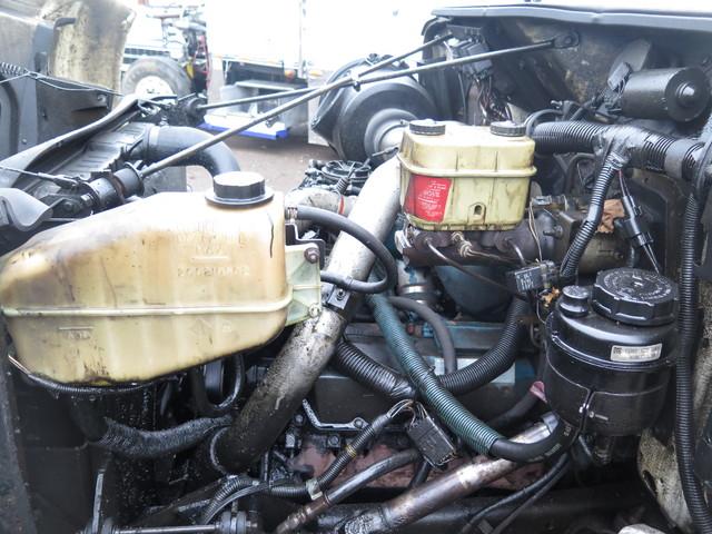 2000 International 4700 Low Profile in Ravenna, MI 49451