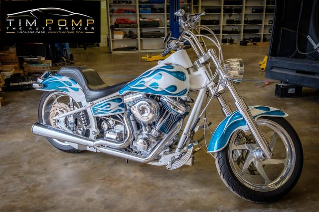 2000 Iron Horse