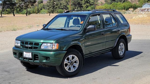 2000 Isuzu Rodeo LS 4X4 Santa Clarita, CA 1