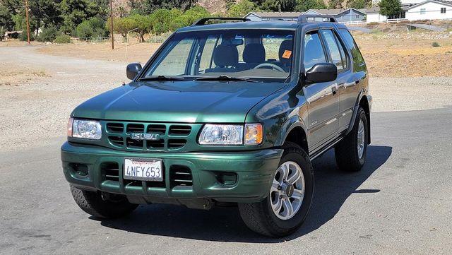 2000 Isuzu Rodeo LS 4X4 Santa Clarita, CA 4