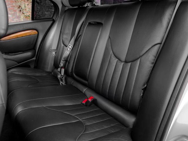 2000 Jaguar S-TYPE V8 Burbank, CA 11