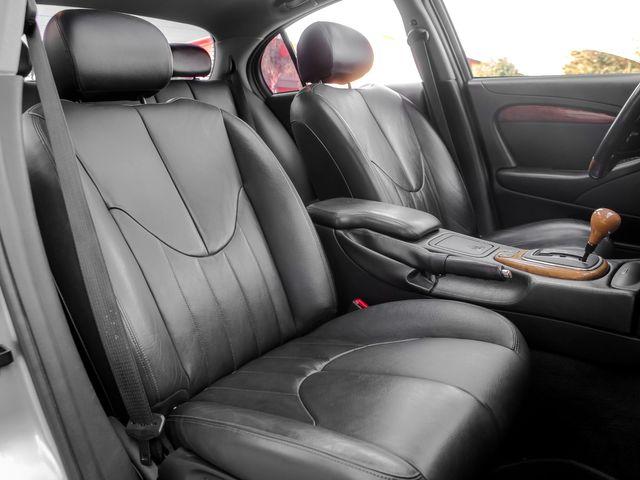 2000 Jaguar S-TYPE V8 Burbank, CA 13