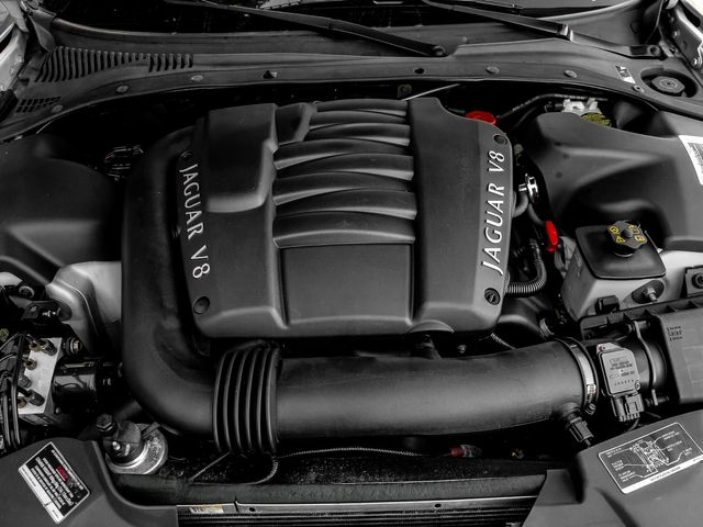 2000 Jaguar S-TYPE V8 Burbank, CA 21