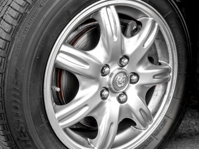 2000 Jaguar S-TYPE V8 Burbank, CA 22