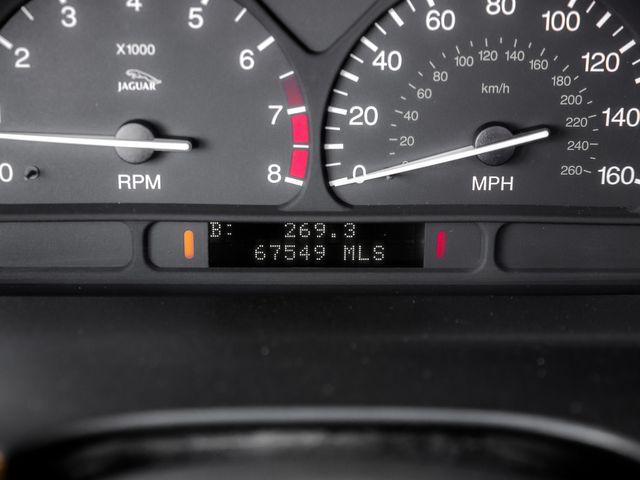2000 Jaguar S-TYPE V8 Burbank, CA 24
