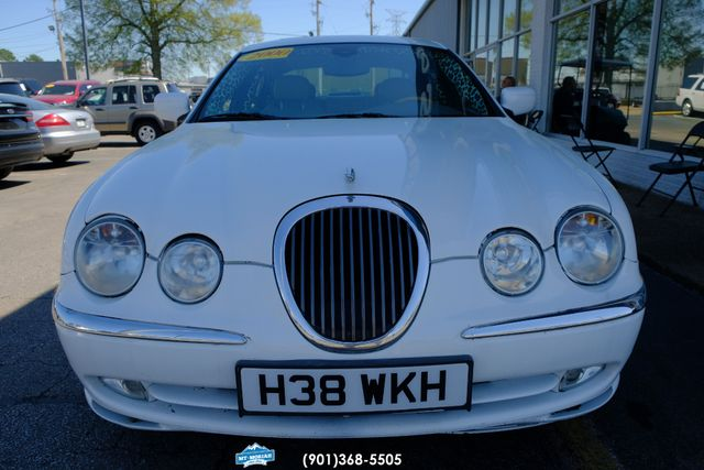 2000 Jaguar S-TYPE V6 in Memphis, Tennessee 38115