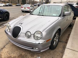 2000 Jaguar S-TYPE V6 in New Rochelle, NY 10801