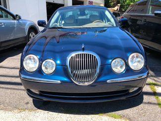 2000 Jaguar S-TYPE V6 New Rochelle, New York 1