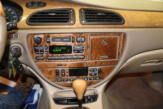 2000 Jaguar S-TYPE V6 Saint Louis Park, MN 4