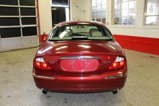 2000 Jaguar S-TYPE V6 Saint Louis Park, MN 12
