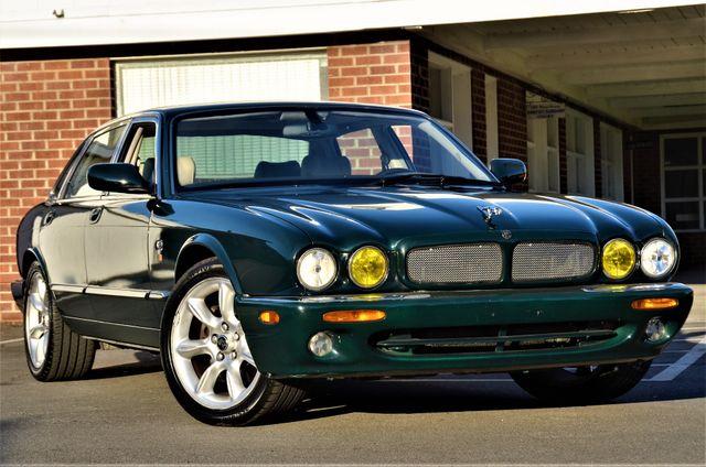 2000 Jaguar XJ XJR SUPERCHARGED