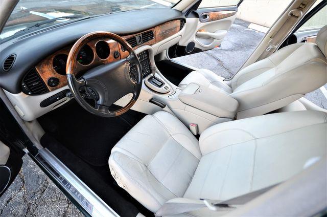 2000 Jaguar XJR Supercharged in Reseda, CA, CA 91335