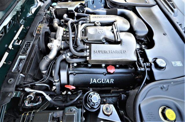 2000 Jaguar XJ XJR SUPERCHARGED in Reseda, CA, CA 91335