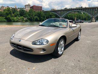 2000 Jaguar XK8 Convertible Fairmont, West Virginia