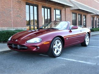 2000 Jaguar XK8   Flowery Branch Georgia  Atlanta Motor Company Inc  in Flowery Branch, Georgia