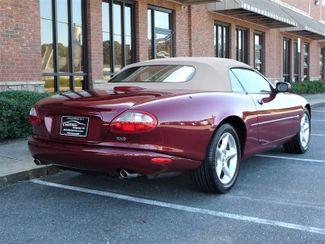 2000 Jaguar XK8   Flowery Branch Georgia  Atlanta Motor Company Inc  in Flowery Branch, Georgia