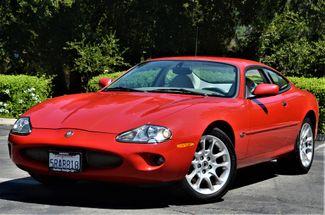 2000 Jaguar XKR Supercharged in Reseda, CA, CA 91335