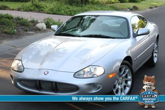2000 Jaguar XKR SUPERCHARGED 70K MLS SERVICE RECORDS in Van Nuys, CA 91406