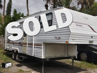2000 Jayco Qwest M-265B in Palmetto, FL