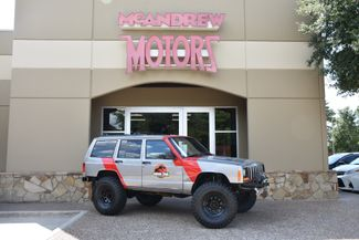 2000 Jeep Cherokee Sport in Arlington, Texas 76013