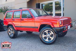 2000 Jeep Cherokee Sport in Arlington, Texas 76013