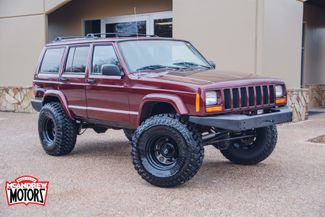 2000 Jeep Cherokee Sport 4X4 in Arlington, Texas 76013