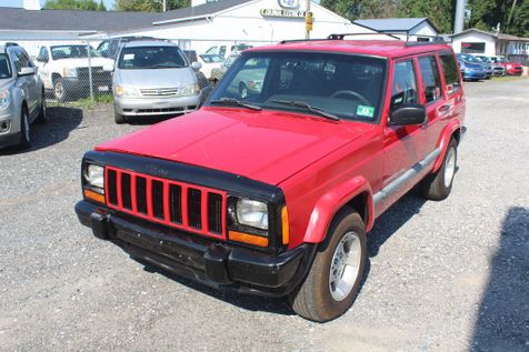 2000 Jeep Cherokee Sport in Harwood, MD