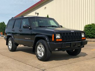 2000 Jeep Cherokee Sport in Jackson, MO 63755