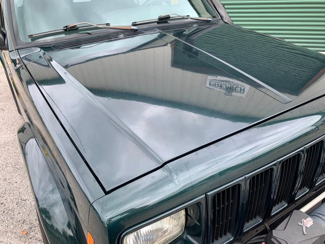 2000 Jeep Cherokee Sport in Jacksonville , FL 32246