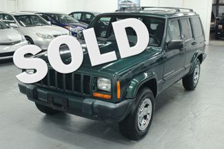 2000 Jeep Cherokee Sport 4X4 Kensington, Maryland