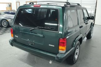 2000 Jeep Cherokee Sport 4X4 Kensington, Maryland 11