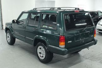 2000 Jeep Cherokee Sport 4X4 Kensington, Maryland 2