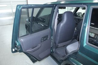 2000 Jeep Cherokee Sport 4X4 Kensington, Maryland 23