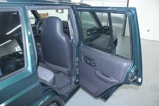 2000 Jeep Cherokee Sport 4X4 Kensington, Maryland 34