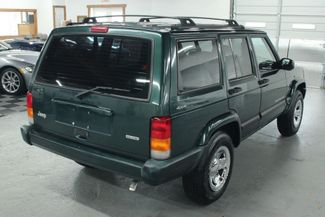 2000 Jeep Cherokee Sport 4X4 Kensington, Maryland 4
