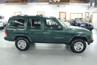 2000 Jeep Cherokee Sport 4X4 Kensington, Maryland 5