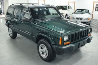 2000 Jeep Cherokee Sport 4X4 Kensington, Maryland 6