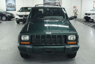 2000 Jeep Cherokee Sport 4X4 Kensington, Maryland 7
