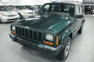 2000 Jeep Cherokee Sport 4X4 Kensington, Maryland 8