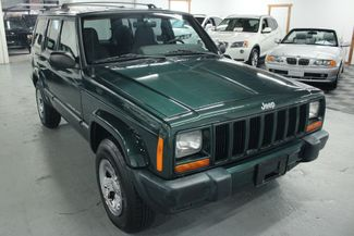 2000 Jeep Cherokee Sport 4X4 Kensington, Maryland 9