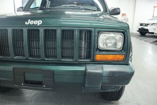 2000 Jeep Cherokee Sport 4X4 Kensington, Maryland 93