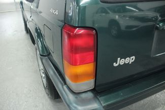 2000 Jeep Cherokee Sport 4X4 Kensington, Maryland 95