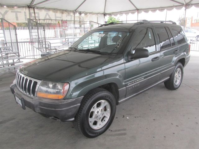 2000 Jeep Grand Cherokee Laredo Gardena, California