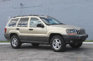 2000 Jeep Grand Cherokee Laredo Hollywood, Florida 13