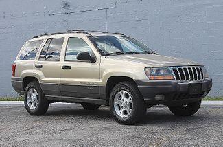 2000 Jeep Grand Cherokee Laredo Hollywood, Florida 28