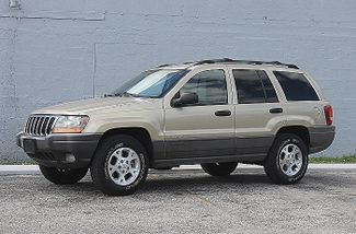 2000 Jeep Grand Cherokee Laredo Hollywood, Florida 22