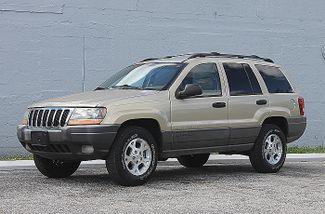 2000 Jeep Grand Cherokee Laredo Hollywood, Florida 10