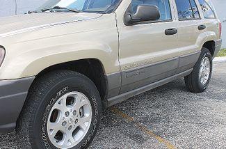 2000 Jeep Grand Cherokee Laredo Hollywood, Florida 11