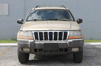 2000 Jeep Grand Cherokee Laredo Hollywood, Florida 31