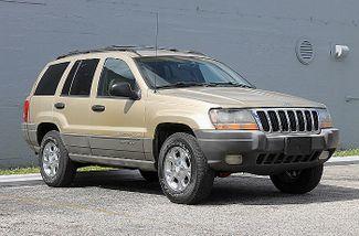 2000 Jeep Grand Cherokee Laredo Hollywood, Florida 43